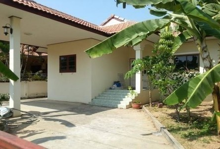 For Sale or Rent 3 Beds House in Mueang Phetchaburi, Phetchaburi, Thailand