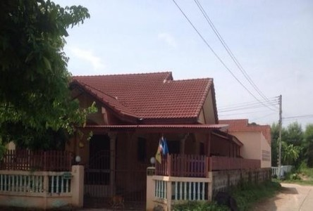For Sale 4 Beds House in Mueang Roi Et, Roi Et, Thailand