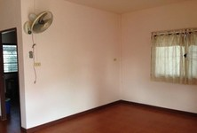 For Rent 2 Beds House in Mueang Lamphun, Lamphun, Thailand