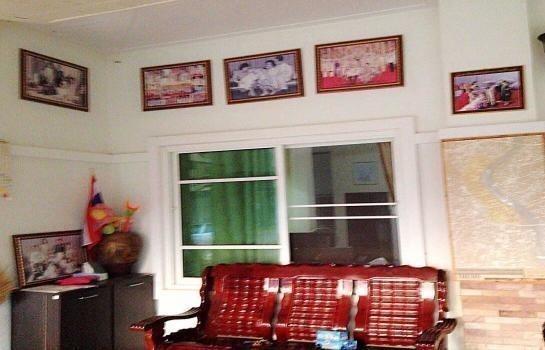For Sale 3 Beds 一戸建て in Mueang Nong Khai, Nong Khai, Thailand | Ref. TH-LRNDMBSK