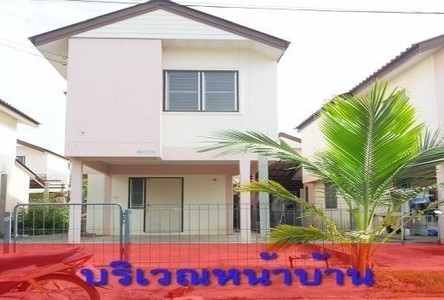 For Rent 1 Bed House in Mueang Phitsanulok, Phitsanulok, Thailand