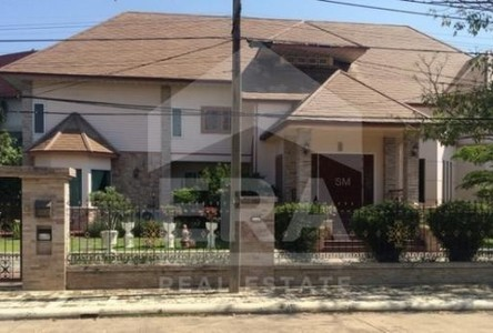 For Sale 4 Beds House in Taling Chan, Bangkok, Thailand