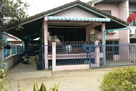 For Sale 3 Beds 一戸建て in Mueang Phichit, Phichit, Thailand