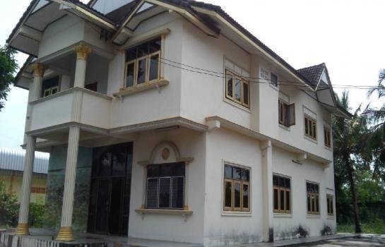 Продажа: Дом с 6 спальнями в районе Mueang Roi Et, Roi Et, Таиланд   Ref. TH-KYRYNJNT