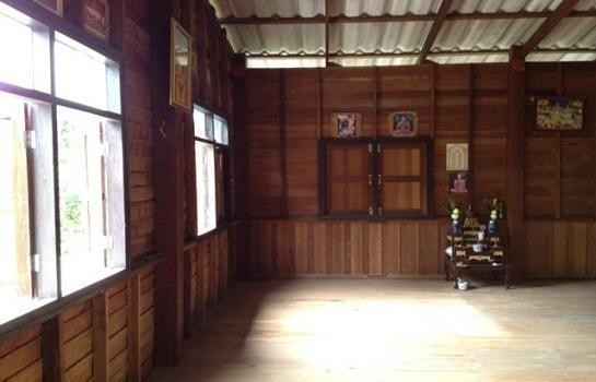 For Sale 2 Beds 一戸建て in Mueang Nakhon Nayok, Nakhon Nayok, Thailand   Ref. TH-VYOOFJCP