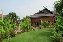 For Sale 5 Beds 一戸建て in Wiang Chai, Chiang Rai, Thailand