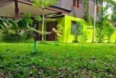 For Sale 2 Beds 一戸建て in Mueang Phetchabun, Phetchabun, Thailand