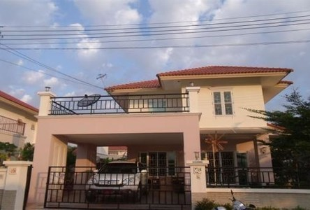 For Sale or Rent 3 Beds 一戸建て in Ban Chang, Rayong, Thailand