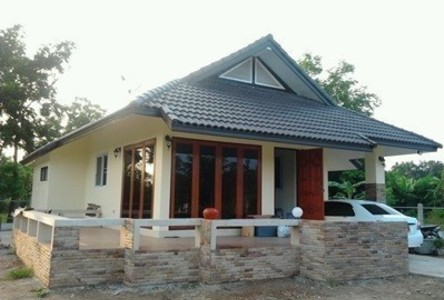 For Rent 2 Beds House in Bang Mun Nak, Phichit, Thailand
