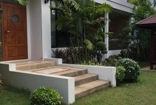 For Sale or Rent 4 Beds House in Phasi Charoen, Bangkok, Thailand