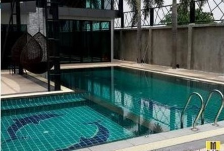 For Rent 1 Bed House in Min Buri, Bangkok, Thailand