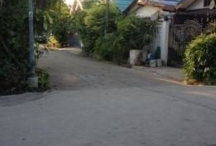 For Sale 1 Bed House in Saphan Sung, Bangkok, Thailand