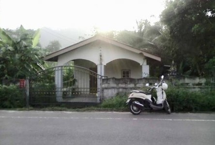 For Sale 2 Beds 一戸建て in Mueang Ranong, Ranong, Thailand