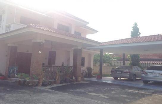 ขาย บ้านเดี่ยว 4 ห้องนอน เมืองสระบุรี สระบุรี   Ref. TH-LTGCHIGW