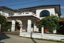 For Rent 3 Beds 一戸建て in Mueang Lampang, Lampang, Thailand