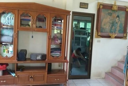 For Sale 3 Beds House in Lat Bua Luang, Phra Nakhon Si Ayutthaya, Thailand