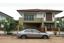 For Sale 3 Beds 一戸建て in Mueang Sakon Nakhon, Sakon Nakhon, Thailand