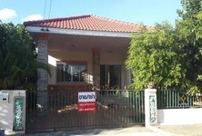 For Rent 3 Beds House in Mueang Buriram, Buriram, Thailand