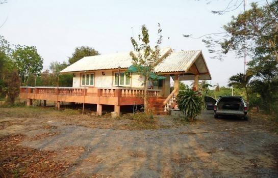 ขาย บ้านเดี่ยว 1 ห้องนอน สองพี่น้อง สุพรรณบุรี | Ref. TH-PETOUVNP