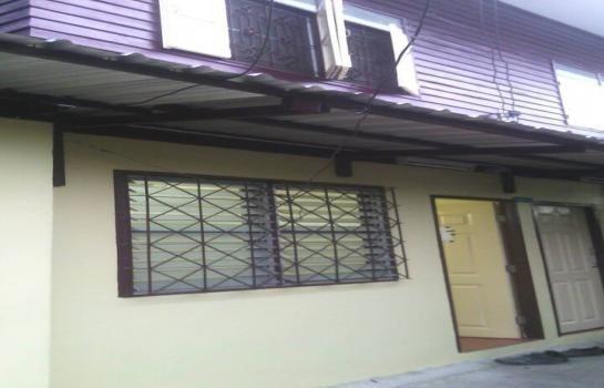 For Rent 1 Bed 一戸建て in Bang Sue, Bangkok, Thailand | Ref. TH-IKGFUGYU