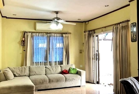 For Sale 3 Beds House in Mueang Nakhon Ratchasima, Nakhon Ratchasima, Thailand