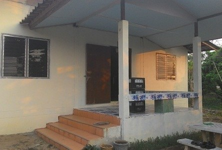 For Sale 2 Beds House in Mae Tha, Lamphun, Thailand