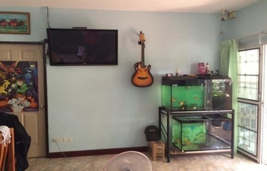 For Sale 2 Beds House in Bang Pa-in, Phra Nakhon Si Ayutthaya, Thailand | Ref. TH-KBGPWUSH