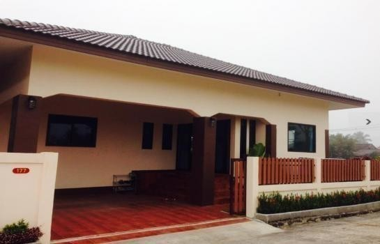 For Sale 2 Beds 一戸建て in Mae Sai, Chiang Rai, Thailand | Ref. TH-KLLFDLRX