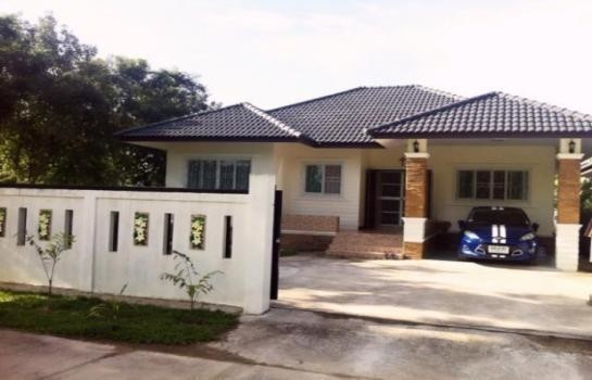 For Sale 3 Beds 一戸建て in Mueang Chiang Rai, Chiang Rai, Thailand | Ref. TH-WXZMRPIR