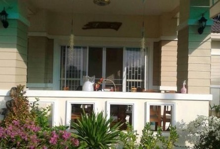 For Sale 3 Beds 一戸建て in Hat Yai, Songkhla, Thailand
