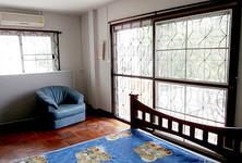 ให้เช่า บ้านเดี่ยว 2 ห้องนอน ธัญบุรี ปทุมธานี
