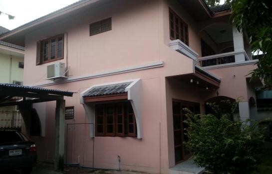 For Sale 4 Beds House in Thawi Watthana, Bangkok, Thailand | Ref. TH-OEPWYTGC