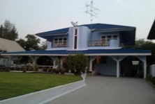 For Sale 5 Beds 一戸建て in Mueang Pathum Thani, Pathum Thani, Thailand