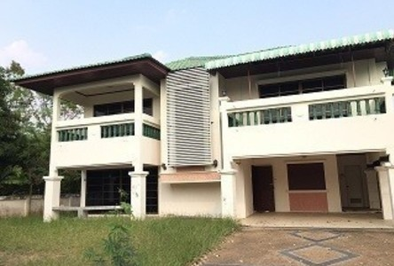 For Sale or Rent 3 Beds House in Mueang Khon Kaen, Khon Kaen, Thailand