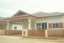 For Sale or Rent 3 Beds 一戸建て in Si Maha Phot, Prachin Buri, Thailand
