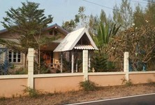 For Sale 2 Beds House in Tha Muang, Kanchanaburi, Thailand