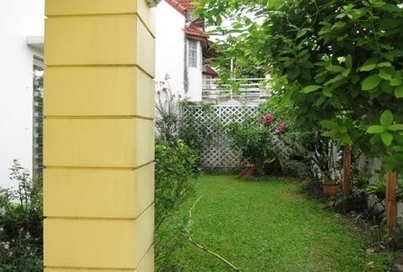 For Sale 4 Beds House in Chatuchak, Bangkok, Thailand