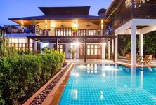 For Sale or Rent 5 Beds House in Hua Hin, Prachuap Khiri Khan, Thailand