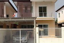 For Sale or Rent 3 Beds 一戸建て in Lat Krabang, Bangkok, Thailand
