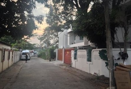 For Sale 2 Beds House in Chatuchak, Bangkok, Thailand