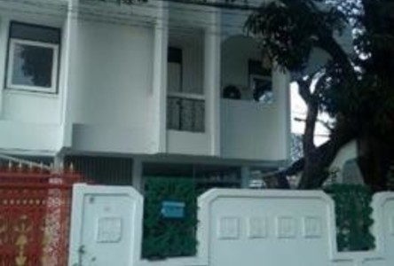 For Sale 3 Beds House in Din Daeng, Bangkok, Thailand