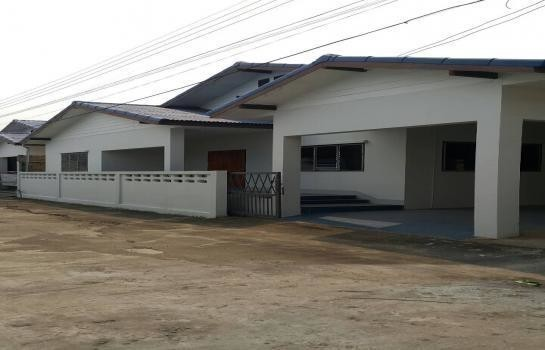 For Sale 3 Beds House in Mueang Lampang, Lampang, Thailand | Ref. TH-LVKSPJCV