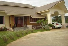 For Sale 3 Beds House in Mueang Phatthalung, Phatthalung, Thailand