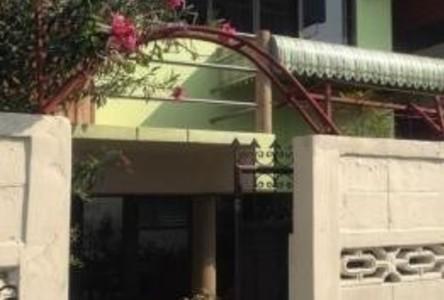 For Rent 1 Bed 一戸建て in Bangkok Noi, Bangkok, Thailand