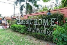 For Sale 5 Beds House in Thawi Watthana, Bangkok, Thailand