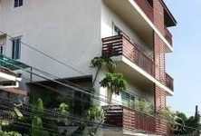 For Sale 7 Beds House in Din Daeng, Bangkok, Thailand