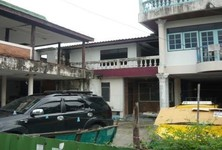 For Sale 10 Beds House in Lat Phrao, Bangkok, Thailand