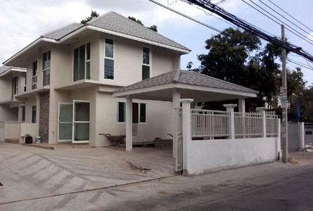 For Sale or Rent 2 Beds 一戸建て in Mueang Samut Prakan, Samut Prakan, Thailand