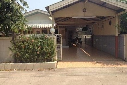 For Sale 3 Beds House in Taling Chan, Bangkok, Thailand