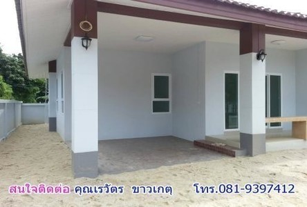 For Sale or Rent 3 Beds House in Mueang Nakhon Si Thammarat, Nakhon Si Thammarat, Thailand